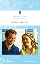 The Marshal's Prize (Undercover Heroes Book 2)