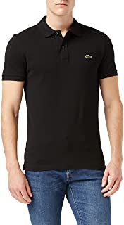 Lacoste Men's PH4012 Polo Shirt (pack of 1)