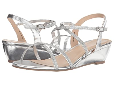 Paradox London Kadie (Silver) Women
