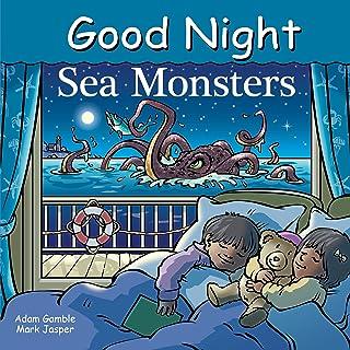 Good Night Sea Monsters