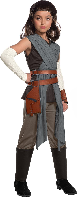 estrella guerras Episode VIII Rey Deluxe  ld Costume gree