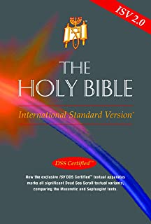 isv bible translation