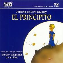 El Principito / The Little Prince: Versión Adaptada Para Niños