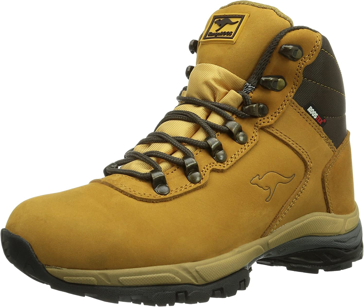 KangaROOS K-Outdoor 3005w 3690a, Unisex Adults' Boots