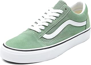 Vans Old Skool Shale Green True White VN0A3WKT4G61
