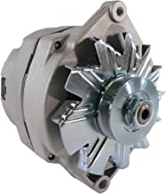 NEW DB Electrical ADR0152 Alternator For 1 Wire Universal Self-Excited 10Si 10 Si 63 Amp/Internal Regulator/Negative Polarity/External Fan / 10459509, 90-01-3125, 90-01-3125S, 70-01-7127SE