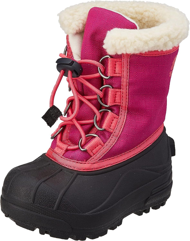 Sorel Children's Cumberland Boot for Snow - Waterproof