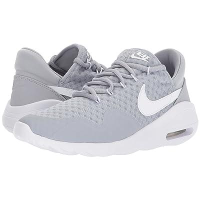 Nike Air Max Sasha (Wolf Grey/White) Women