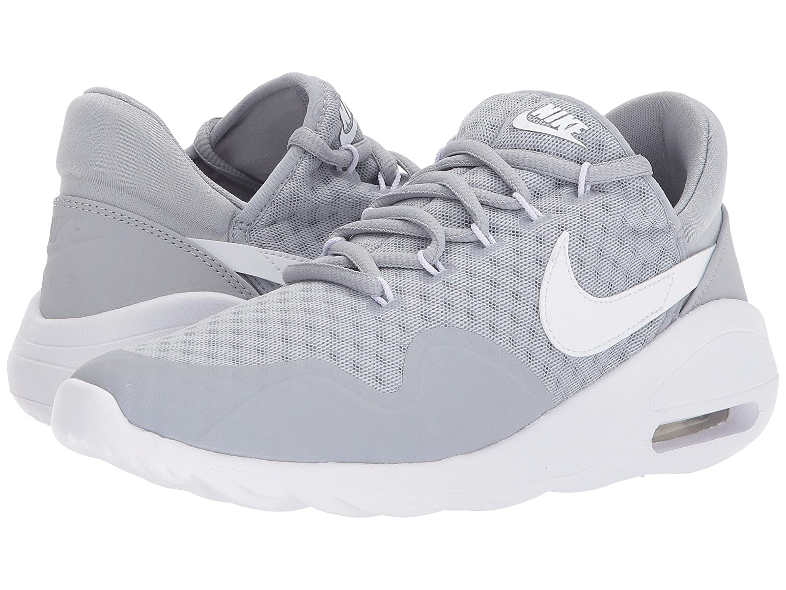 Men's/Women's-Nike Air Attractive Max Sasha -Fashionable and Attractive Air Packages 56590f