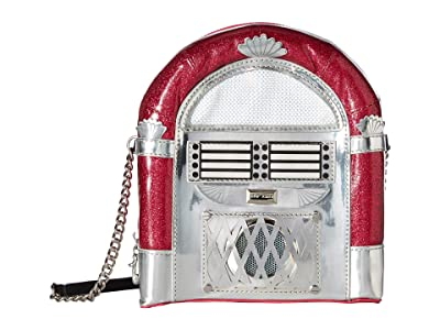 Betsey Johnson Juke of Earl Crossbody (Multi) Cross Body Handbags