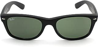 RB2132 New Wayfarer Polarized Unisex Sunglasses
