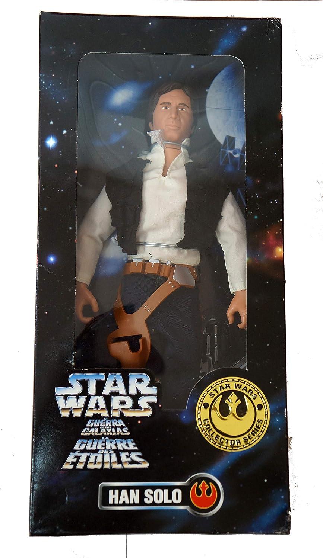 varios tamaños Estrella Wars 12    Han Solo Tri Logo Box (japan import)  ganancia cero