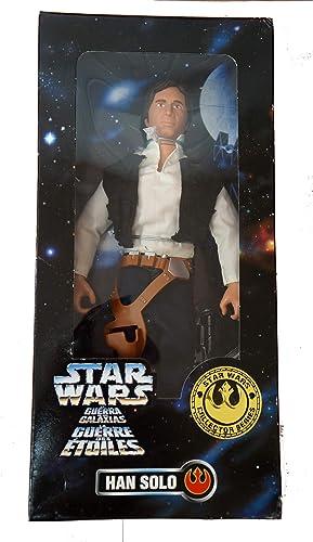 Star Wars 12  Han Solo Tri Logo Box [Toy] (japan import)