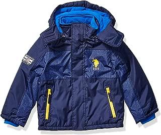 Boys' Outerwear Jacket