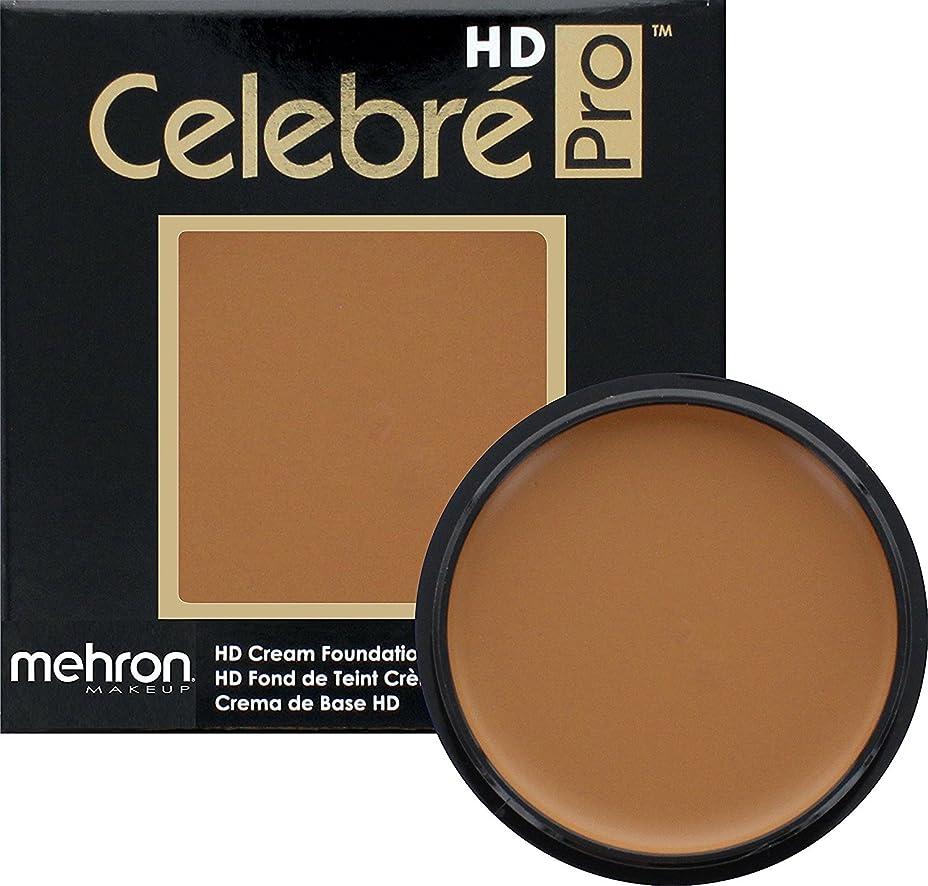 切手彼らは変装mehron Celebre Pro HD Make Up Medium/Dark 1 (並行輸入品)