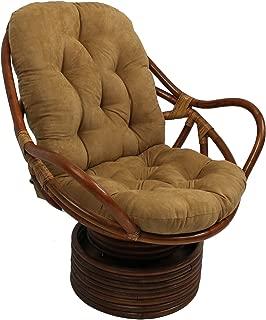 Best papasan swivel rocker cushion pattern Reviews