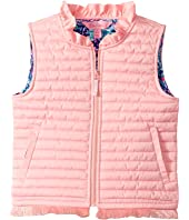 Levie Vest (Toddler/Little Kids/Big Kids)