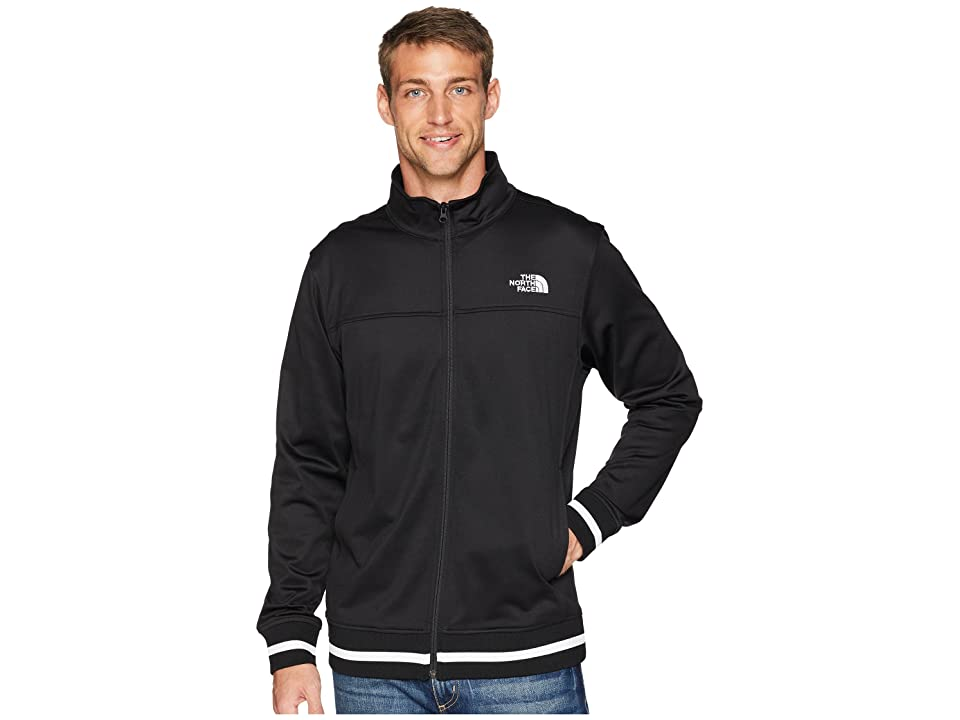 3af8dc3768bc The North Face Alphabet City Track Jacket (TNF Black) Men s Coat