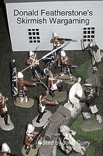 Donald Featherstone's Skirmish Wargaming