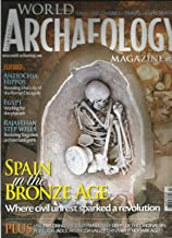 CURRENT WORLD ARCHAEOLOGY MAGAZINE, FEBRUARY/MARCH, 2015 ISSUE,69 VOL.6 NO.9