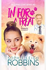 In For a Treat: A Small-Town Romantic Comedy (Old Pine Cove Book 3) Kindle Edition