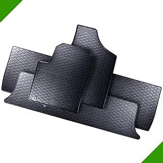 Gummimatten Gummi Fußmatten für Ford Galaxy 2 WA6 2006-2015 Original Qualität