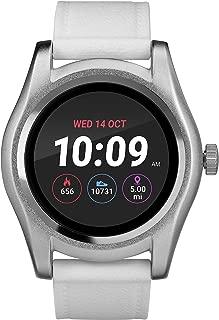 Round Touchscreen Watch