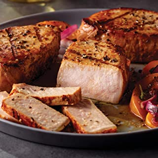 Omaha Steaks 6 (5 oz.) Boneless Pork Chops
