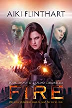 FIRE (Kalima Chronicles Book 2)