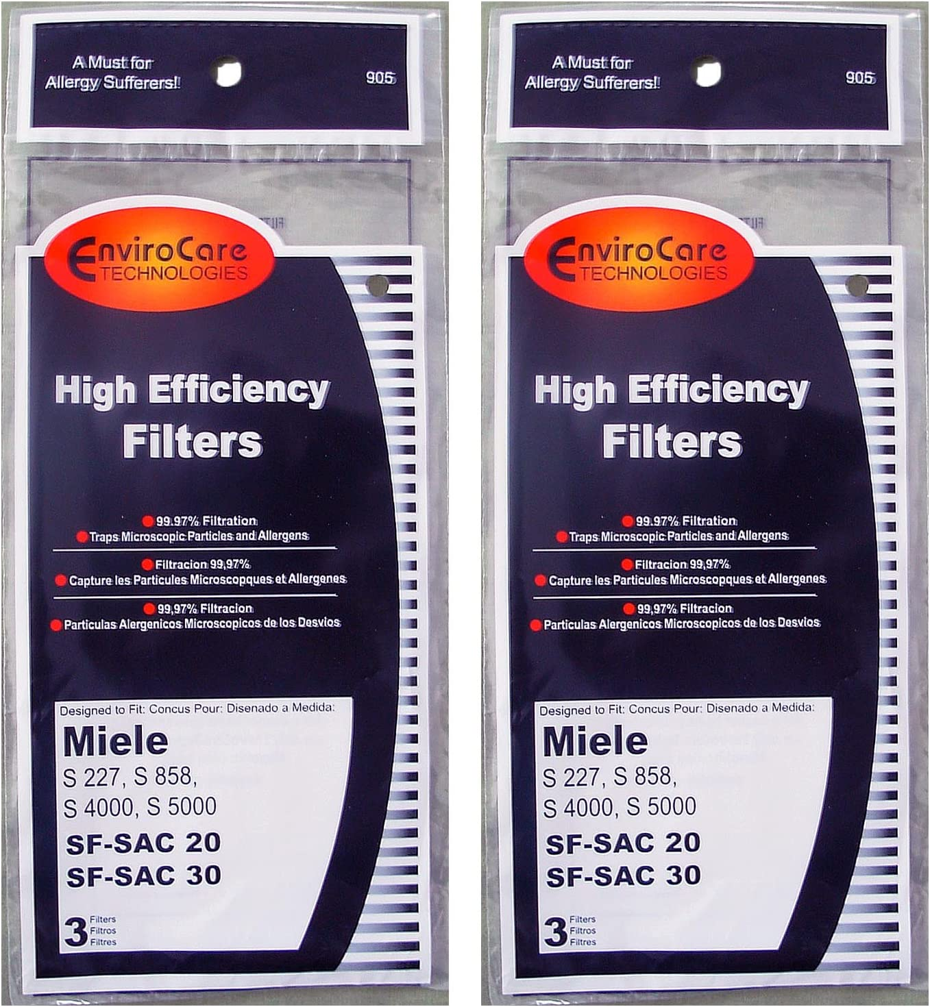 2 Ranking TOP4 Miele Filter HEPA online shopping 07226160 Cleaners S227 S8 Canister Vacuum