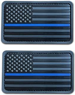 law enforcement velcro patches
