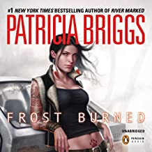 Frost Burned: Mercy Thompson, Book 7
