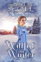 Willful in Winter (The Wicked Winters Book 4)