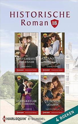 Historische roman e-bundel 18