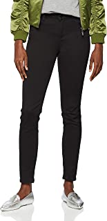 Armani Exchange A|X Women's Super Skinny Fit Lift-Up