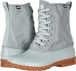 Geox Kids' Atreus Boy 1 Waterproof & Insulated Rugged Shoe Sneaker