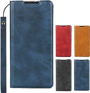 Eastwave Oneplus 7T ケース 手帳型 oneplus 7t ケース Case One Plus 7 T ケース Oneplus7T Case 財布型 PUレザー カード収納 横置きスタンド 機能 衝撃吸収 軽量 超薄型 ベルト...