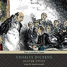 charles dickens oliver twist audiobook