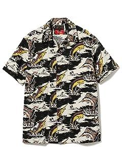 Aloha Shirt 11-01-1109-304: Off White