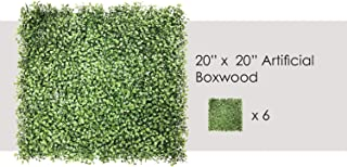 ECOOPTS Privacy Fence 20