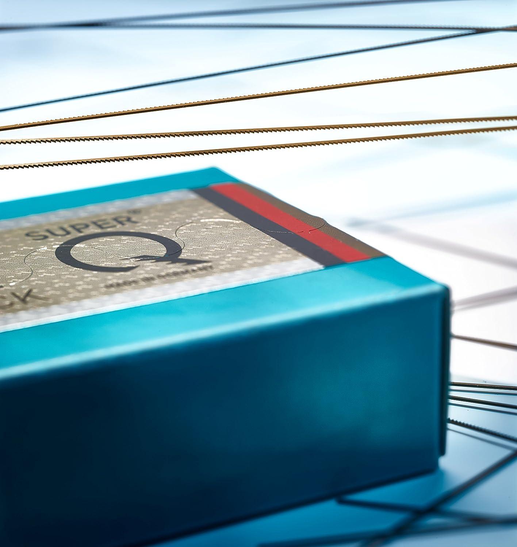 Metallsägeblätter SUPER Q® 10 B01B1GSTPY B01B1GSTPY B01B1GSTPY | Um Sowohl Die Qualität Der Zähigkeit Und Härte  0e06bd