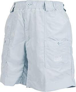 aftco original long fishing shorts