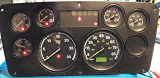 Used Dashboard Instrument Cluster 2004 for Freightliner Cascadia