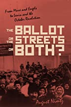 Ballot The Streets Or Both