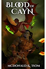Blood of Cayn (Cayn Trilogy Book 3) Kindle Edition