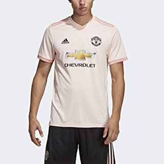 adidas Men's Soccer Manchester United FC Away Jersey