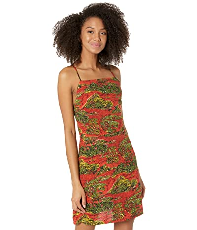 RVCA All Feels Dress