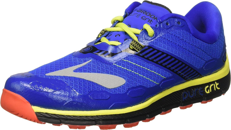 Brooks Herren PureGrit 5 Laufschuhe Laufschuhe  Nr.1 online
