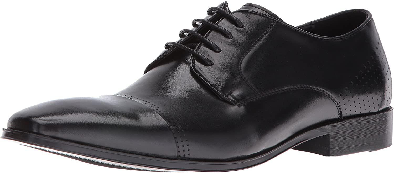 Kenneth Cole New York Mens Lesson Plan Oxford