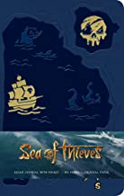 Sea of Thieves Hardcover Ruled Journal (Gaming)